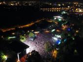 Exit među sedam najvećih festivala sveta