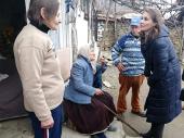 Brankica Janković: Baka Ruža uprkos pomoći države, živi veoma teško (FOTO)