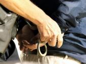 Uhapšen INSPEKTOR zbog sumnje da je POKRAO KOLEGE