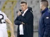 Milošević: Po igrama smo zaslužili prolaz