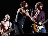 Frušante se vraća u Red Hot Chili Peppers