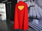 Supermenov plašt prodat na aukciji za 193.750 dolara
