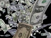 Opljačkao banku, pa delio novac prolaznicima uz povike