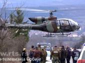 Devojčicu i otmičara traži oko 500 policajaca, Stefanović: Nećemo stati