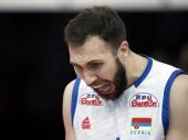 Petrić: Šampioni smo Evrope, zaslužujemo da igramo u Tokiju
