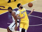 Veče oborenih rekorda u NBA, Dejvisu izmakao nesvakidašnji tripl-dabl