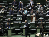 Iranski parlament proglasio Pentagon terorističkom organizacijom