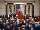 Kongres ograničio Trampa, demokrate kažu da je napad bio nepromišljen