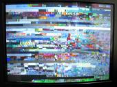 Eksplodirao TV u niškom staračkom domu