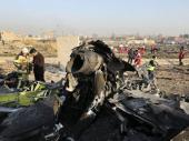 Nakon priznanja Irana da je srušio ukrajinski avion, Zelenski postavio pet zahteva