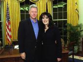 Američka priča o zločinu: Bil Klinton i Monika Levinski! (VIDEO)