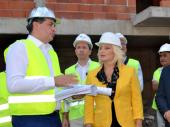 Mihajlović: Prva useljenja bezbednjaka u martu, još traju radovi na Koridoru 10