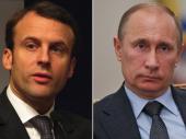 Makron i Putin za zaštitu Iranskog nuklearnog sporazuma