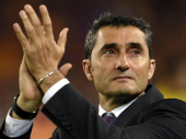 Mediji: Valverde otkaz dobio telefonom