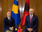 Edi Rama tužio Haradinaja zbog klevete o RAZMENI TERITORIJA