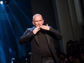 Slavni modni kreator najavio poslednju reviju posle 50 godina karijere