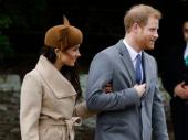 Hari i Megan više neće koristiti kraljevske titule