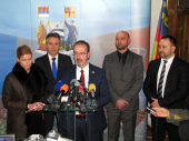 Američki ambasador: Vranje ima MNOGO POTENCIJALA