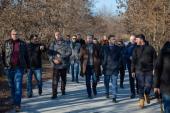 Šćiprim Arifi bez dozvole prešao u Makedoniju