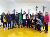 Američki ambasador posetio vranjske kik boksere