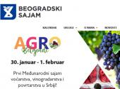 Poljoprivrednici iz Vranja na SAJMU u Beogradu