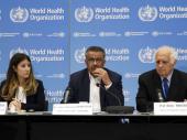 Počeo sastanak u SZO: Da li će biti proglašena svetska epidemija?