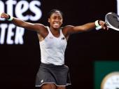 Čudo od deteta – Koko eliminisala šampionku! VIDEO