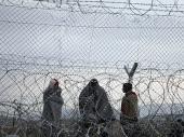 Haos kod Horgoša 2: Migranti probili ogradu, mađarska policija pucala