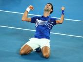 Đoković u rekordnom osmom finalu Australije!