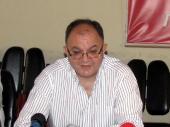 Zoran Antić doživeo UDES