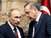 Erdogan i Putin: Hitne mere u Siriji