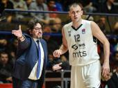 Partizan ima meč loptu za Top 8