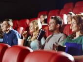 Pozitivno utiče na zdravlje: Gledanje filma u bioskopu je kao lagana kardio-vežba