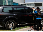 Ubijen napadač koji je ubio 26 i ranio 52 ljudi na Tajlandu