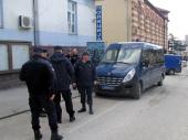 Makedonac krao automobile po Vranju