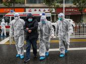 SZO: Koronavirus je trenutno neprijatelj broj jedan, umrlo 1.113