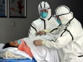 Sve više obolelih lekara, Kina traži pomoć međunarodne zajednice