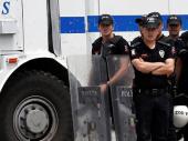 Masovna hapšenja u Turskoj: Izdat nalog za privođenje 695 ljudi, među njima policijski oficiri