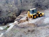 Preventivno protiv poplava: Počelo čišćenje KAZANĐOLA