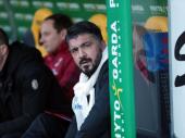 Gatuzo: Barselona je mogla da igra celu noć i da ne postigne gol