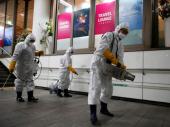 Koronavirus u više od 50 zemalja, SZO upozorava da epidemija dobija šire razmere