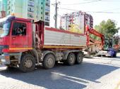 Nastavak rekonstrukcije ulice Bore Stankovića: Obratite pažnju na NOVI REŽIM SAOBRAĆAJA