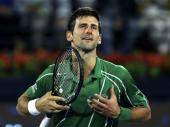 Novak dobio specijalni poklon posle titule u UAE