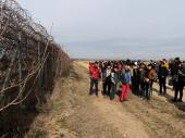 Grci šalju pojačanje na granicu prema Turskoj