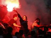 Stolice letele na derbiju, Zvezda dostavlja račun Partizanu!