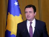 Priština odredila o čemu hoće, a o čemu neće da razgovara sa Beogradom