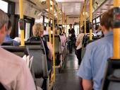Žestoka tuča u autobusu kod Jagodine:
