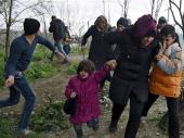 Grčka policija ne popušta pred Erdoganovim zahtevom