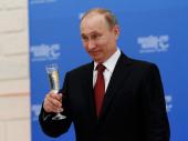 Izmenjen Ustav - Putin može ponovo da se kandiduje
