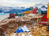 Grenland, gde nema žednih, glad je druga priča